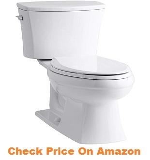 KOHLER Kelston comfort height toilet K-3754-0