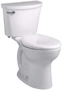 best 14 inch rough in toilet