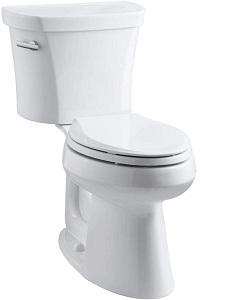 Kohler K-3949-0 Toilet