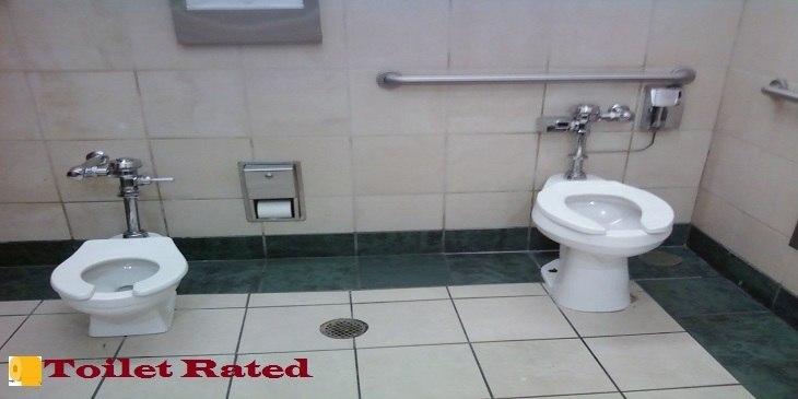 Niagara Toilet